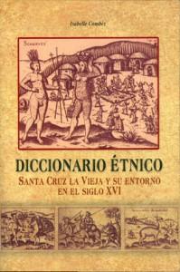 Diccionario etnico Santa Cruxz La Vieja Isabelle Combes Scripta 4