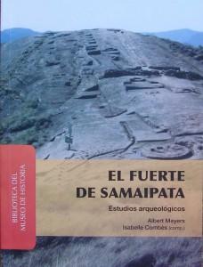 Samaipata -ESTUDIOS ARQUEOLÓGICOS Albert Meyers e Isabelle Combès,