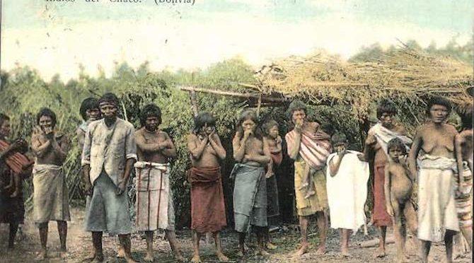 III JORNADAS DE TIERRAS BAJAS: ANTROPOLOGÍA, ARQUEOLOGÍA, HISTORIA