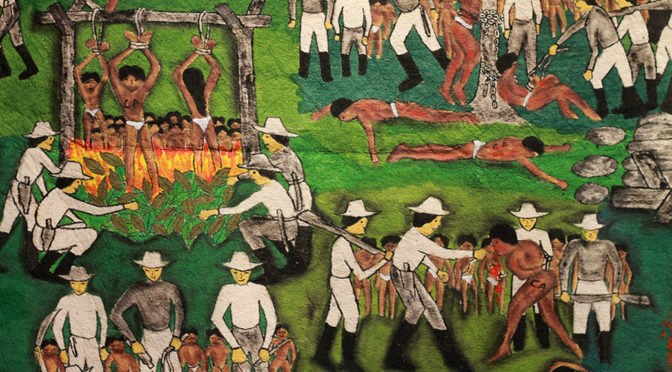 Capitalismes sauvages: Anthropologie historique des extractivismes en Amérique du Sud