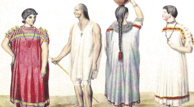 Scripta Autochtona 21– Una etnohistoria de Chiquitos