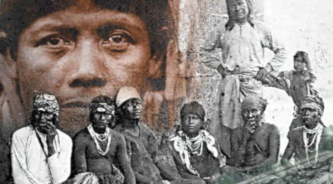 nueva publicación: Una etnohistoria del Chaco boliviano por Isabelle Combès