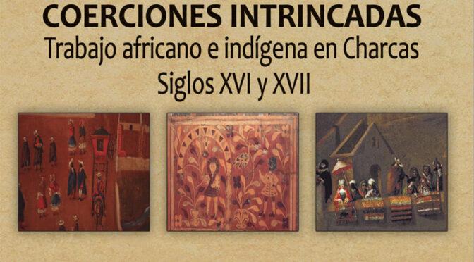 Invitación a presentación virtual del libro de Paola Andrea Revilla Orias